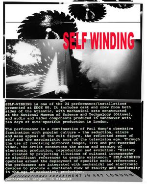 Self-Winding